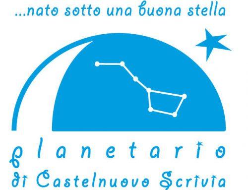 Il nuovo Planetario di Castelnuovo Scrivia