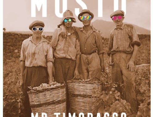 Mr.Timorasso