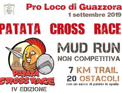 1 settembre 2019 – Patata Cross Race